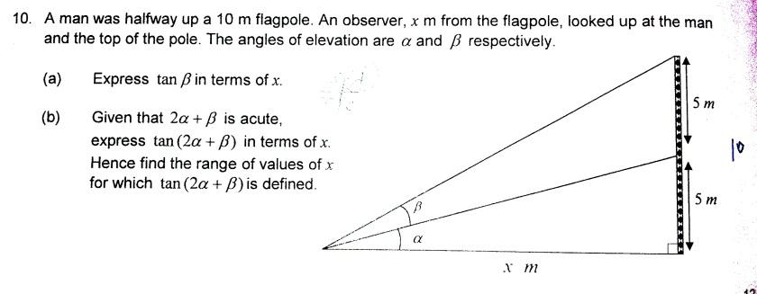 maths tuition trigonometry
