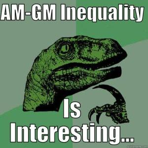 am-gm-inequality