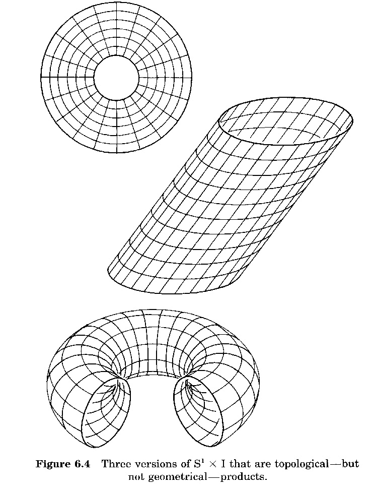 illustration topology