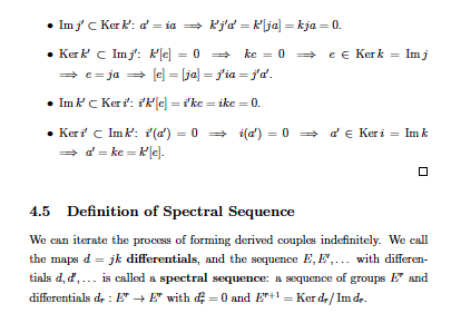 Spectral sequence singapore maths tuition advertisements ccuart Images